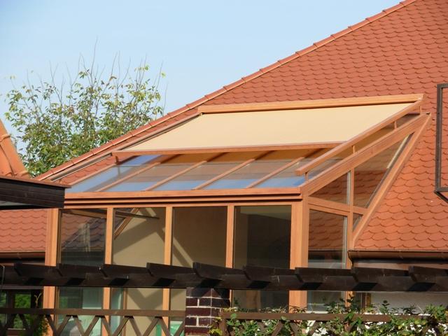 system veranda śląskie