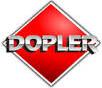 dopler logo